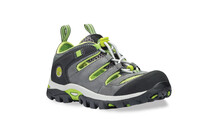 Timberland Junior Hypertrail Fisherman dark grey with green